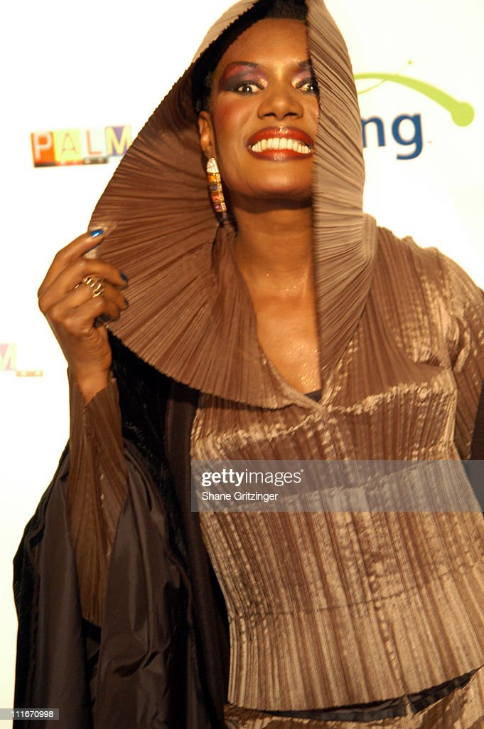 Grand Opening of The World's First Airline Store - Grace Jones - Featured Guest