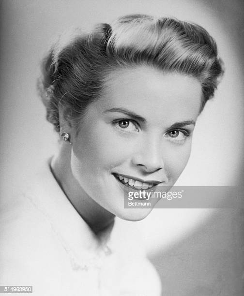 Grace Kelly , native of Philadelphia, was a renound American film and television actress. She had starred in 11 motion pictures before moving to...