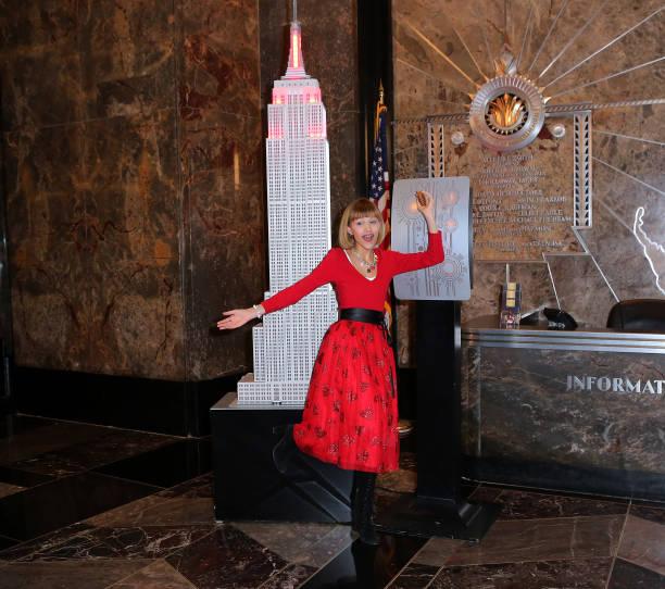 Empire State Building Wedding Contest