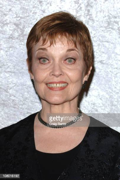 Grace Zabriskie attends HBO's Big Love Season 5 Party at Directors Guild Of America on January 12 2011 in Los Angeles California