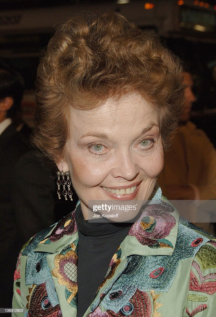 Grace Zabriskie during HBO Original Series 'Big Love' Premiere - Arrivals at Grauman's Chinese Theater in Hollywood, California, United States.