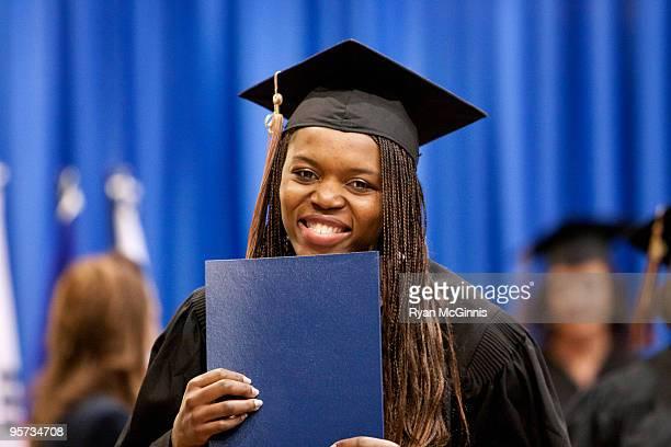Graduate IV