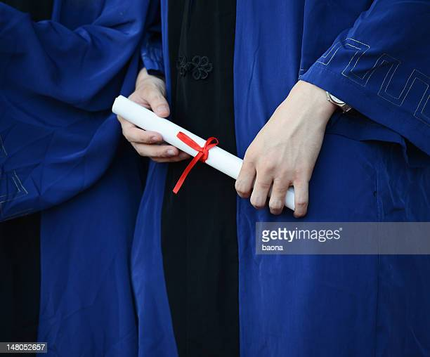 graduate - master's degree stock pictures, royalty-free photos & images