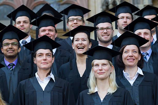 Graduation Deutsch