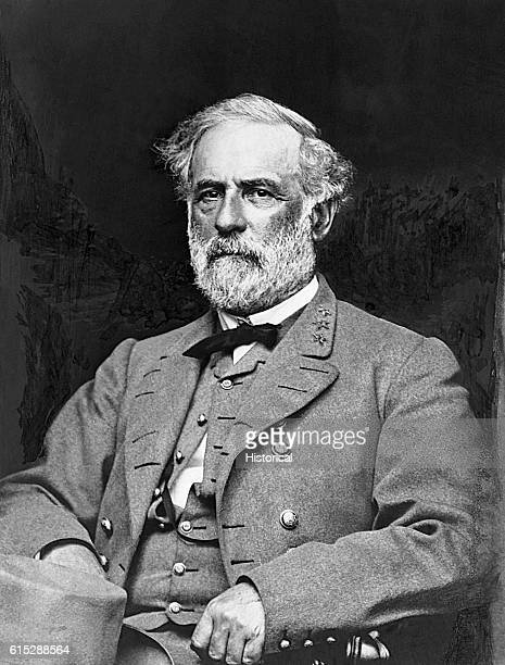 Graduating first in his class from West Point in 1829 Robert E Lee went on to become general in chief of the Confederate armies in the Civil War and...