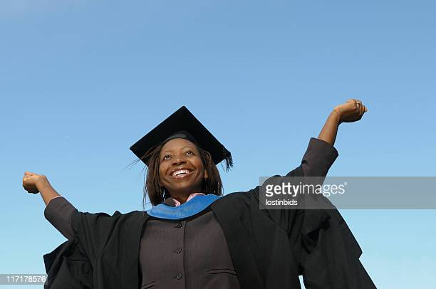 Graduating Success