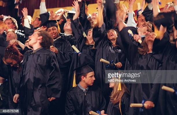 WORLD Graduation Airdate May 15 1998 TRINA MCGEE RIDER