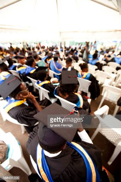 CONTENT] Graduation day at the Mombasa Aviation Training Institute