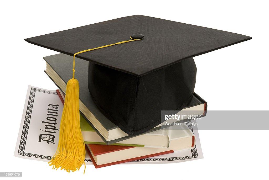 Graduation Hat, Detail Needed