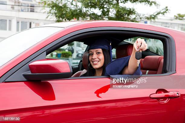 graduation present - extra long stock pictures, royalty-free photos & images