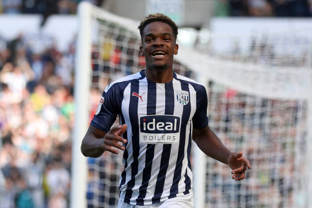 West Bromwich Albion v Blackburn Rovers - Sky Bet Championship