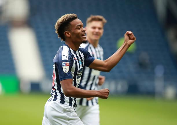 West Bromwich Albion v Hull City - Sky Bet Championship