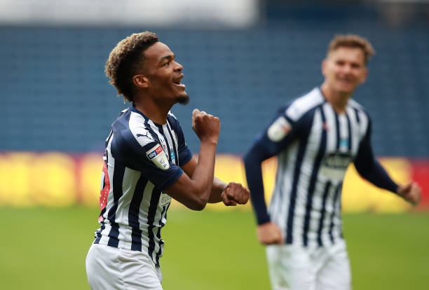 West Bromwich Albion v Hull City - Sky Bet Championship