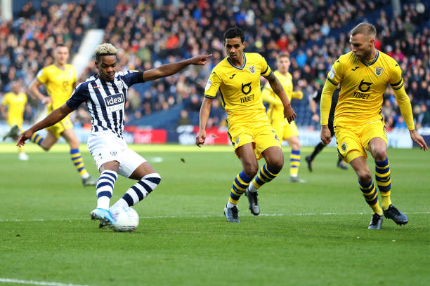 West Bromwich Albion v Swansea City - Sky Bet Championship