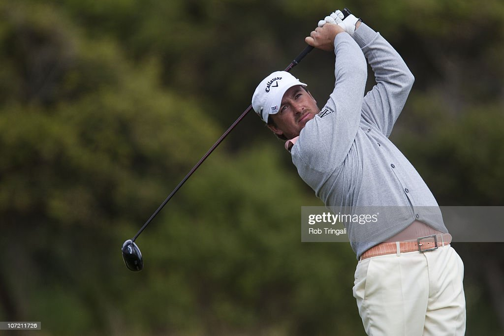 US Open Final Round : News Photo