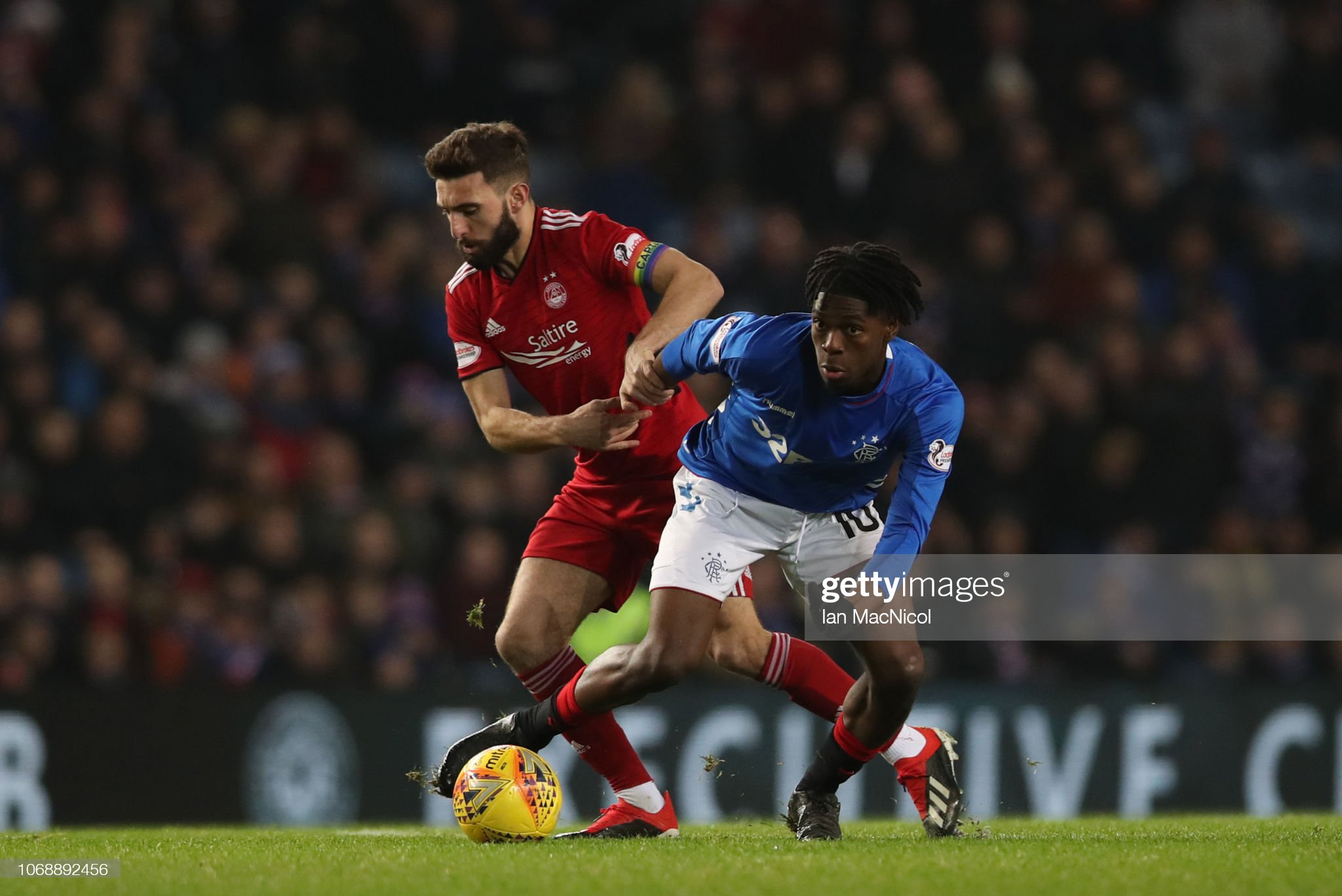 Rangers v Hearts preview, prediction and odds