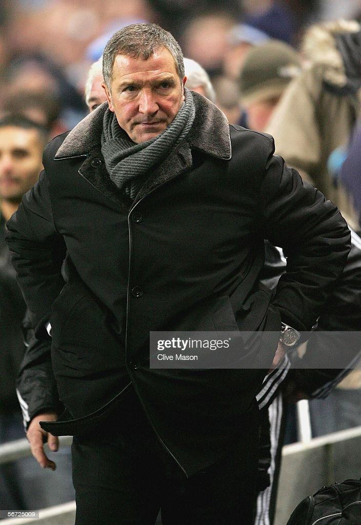 Manchester City v Newcastle United : ニュース写真