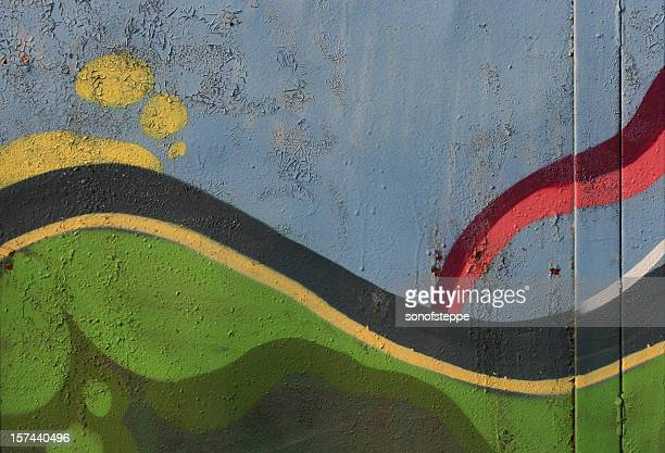 Graffiti Abstraction
