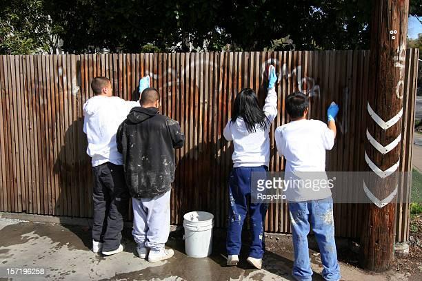 Grafiti Removers