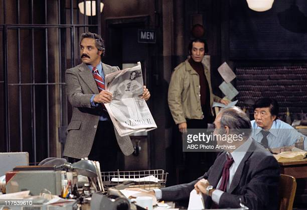 MILLER Graft Airdate February 13 1975 HAL
