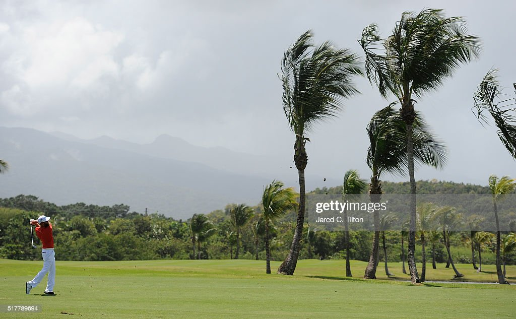 Puerto Rico Open - Final Round : News Photo