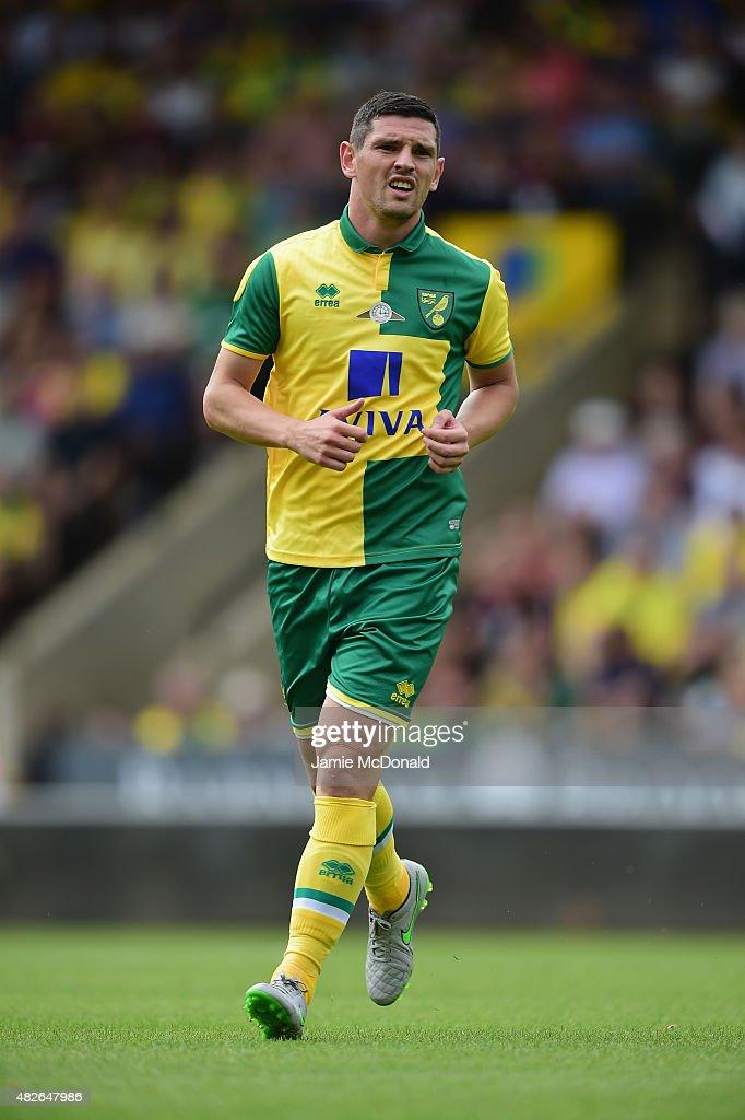 Norwich City v Brentford - Pre Season Friendly