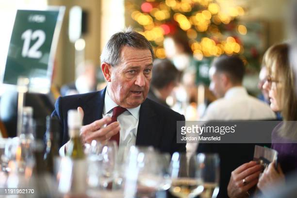Graham Gooch during the PCA Christmas Lunch at Lord's Cricket Ground on December 04, 2019 in London, England.