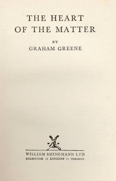 graham greene s novel