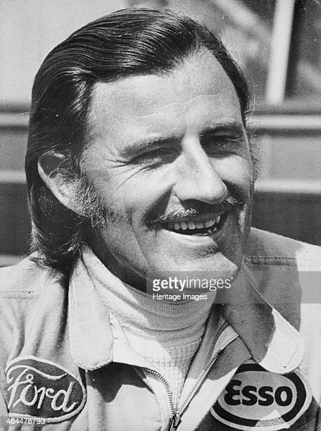 Graham Hill early 1970s Hill was one of the first Formula 1 drivers to become a television personality as well as a racing star He made his debut at...