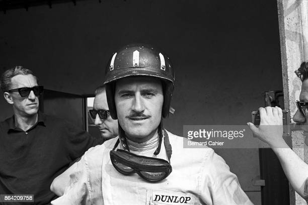 Graham Hill, Grand Prix of Italy, Autodromo Nazionale Monza, 06 September 1964.