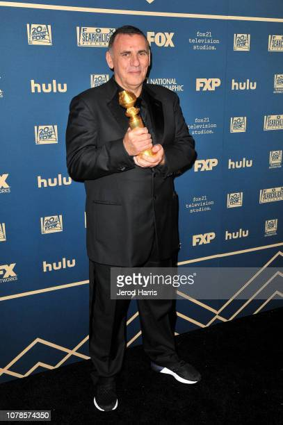 Graham King winner of Best Motion Picture – Drama attends the FOX FX and Hulu 2019 Golden Globe Awards After Party at The Beverly Hilton Hotel on...