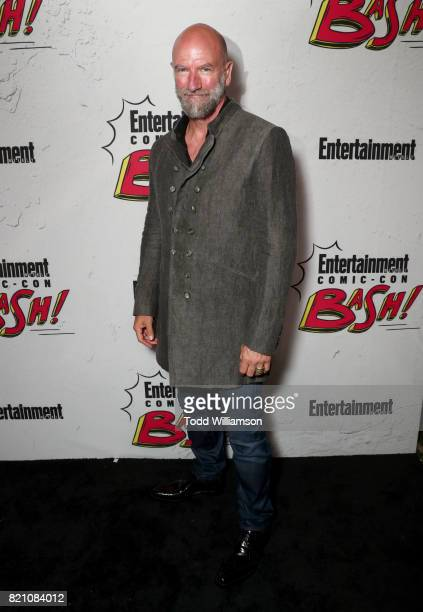 Graham McTavish at Entertainment Weekly's annual ComicCon party in celebration of ComicCon 2017 at Float at Hard Rock Hotel San Diego on July 22 2017...