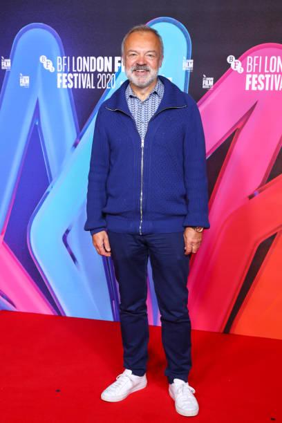 "GBR: ""Soul"" Premiere - 64th BFI London Film Festival"
