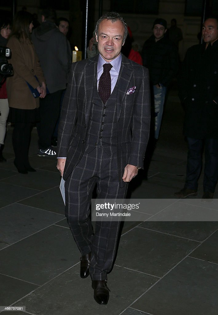 David Bailey: Bailey's Stardust - VIP Private View - Red Carpet Arrivals
