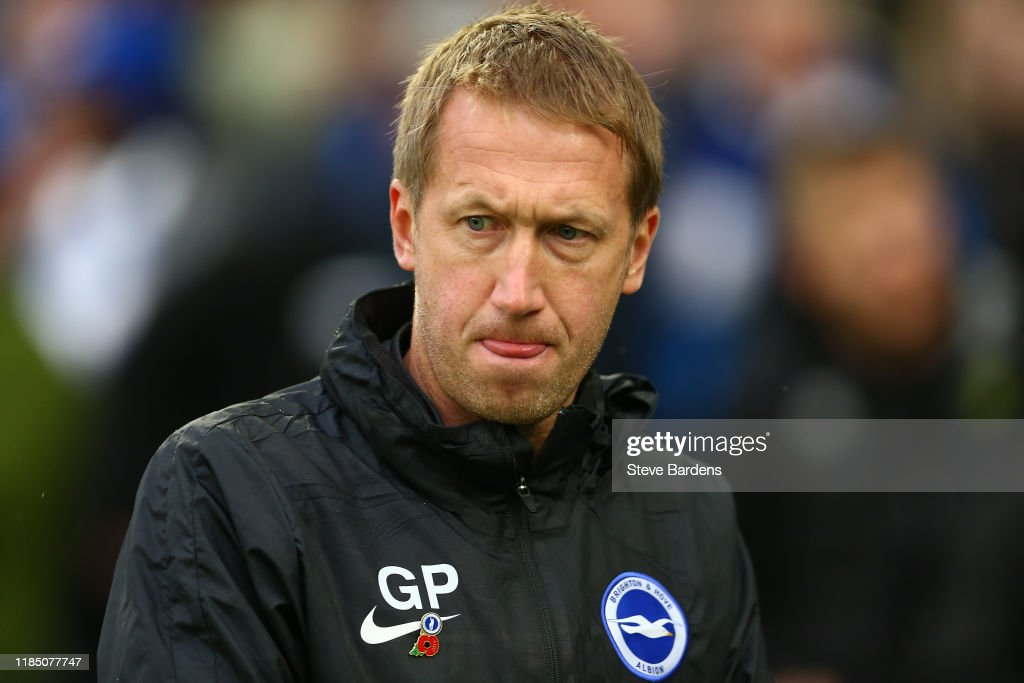 Brighton & Hove Albion v Norwich City - Premier League : News Photo