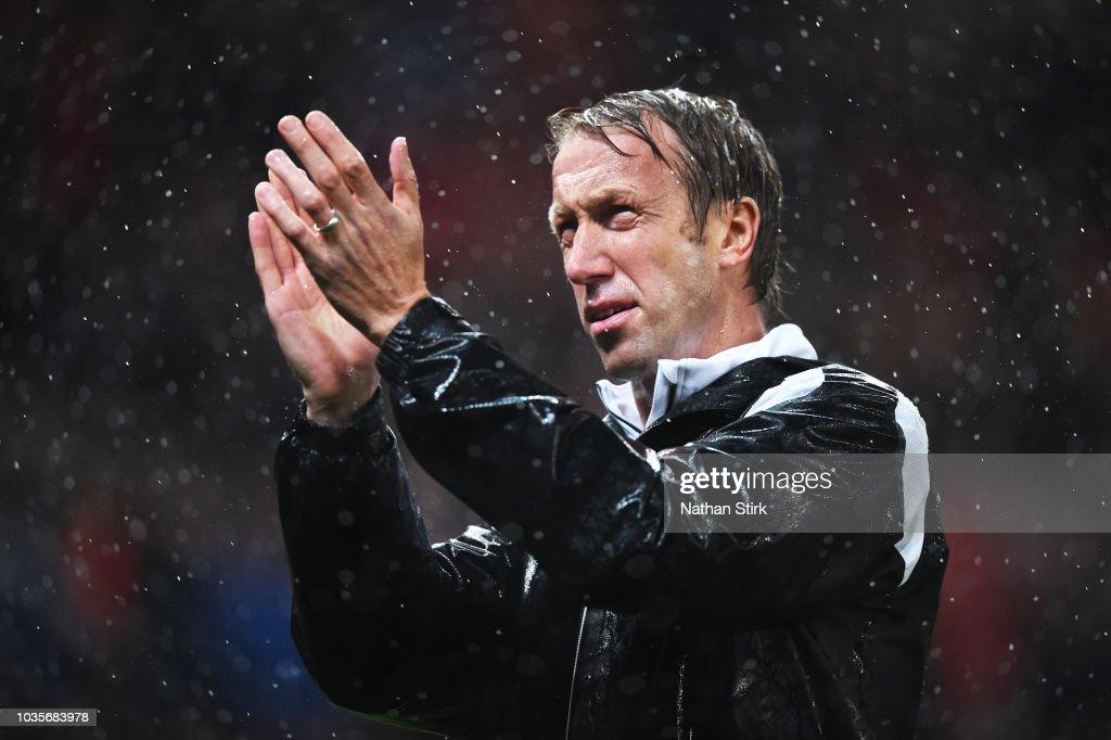 Stoke City v Swansea City - Sky Bet Championship : News Photo