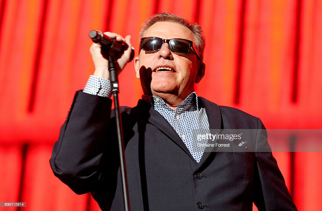 Madness Perform At Manchester Arena