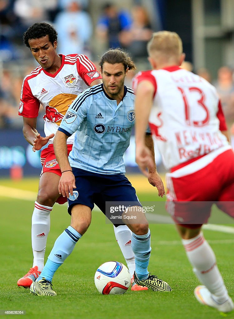 New York Red Bulls v Sporting Kansas City