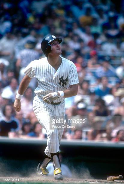 Graig Nettles Stock Photos and Pictures | Getty Images