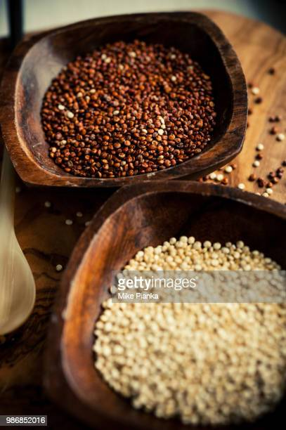 Grains - Quinoa