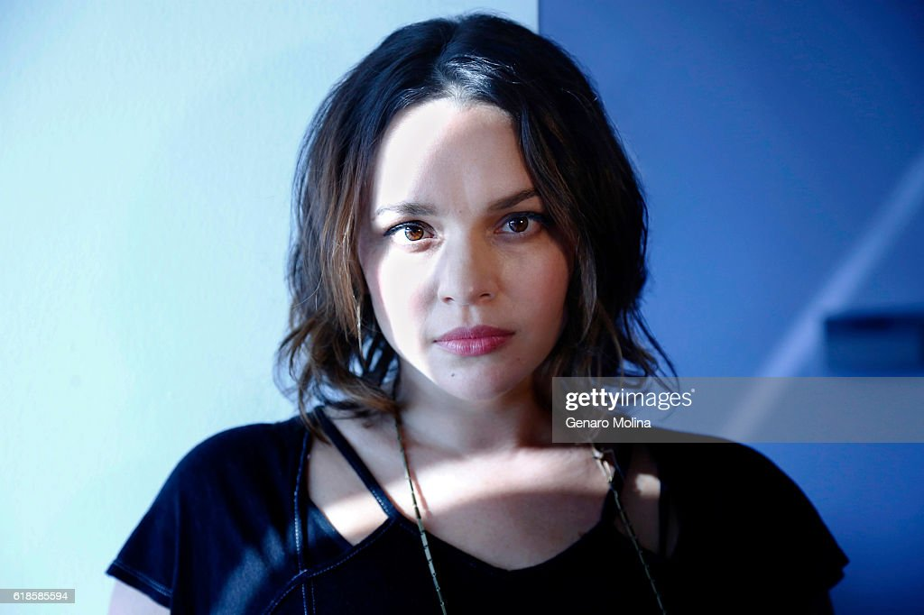 Norah Jones, Los Angeles Times, October 17, 2016 Photos and Images ...