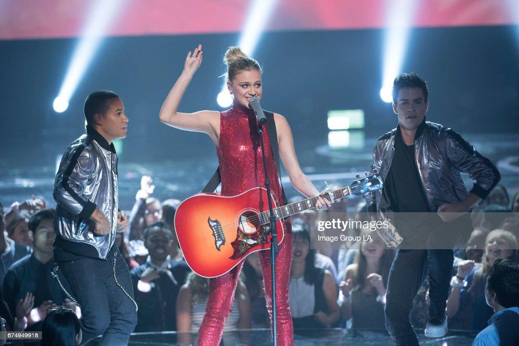 2017 Radio Disney Music Awards : Nachrichtenfoto