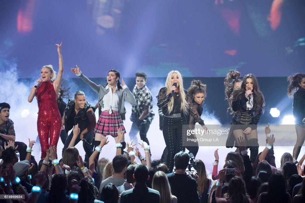 2017 Radio Disney Music Awards : Fotografía de noticias
