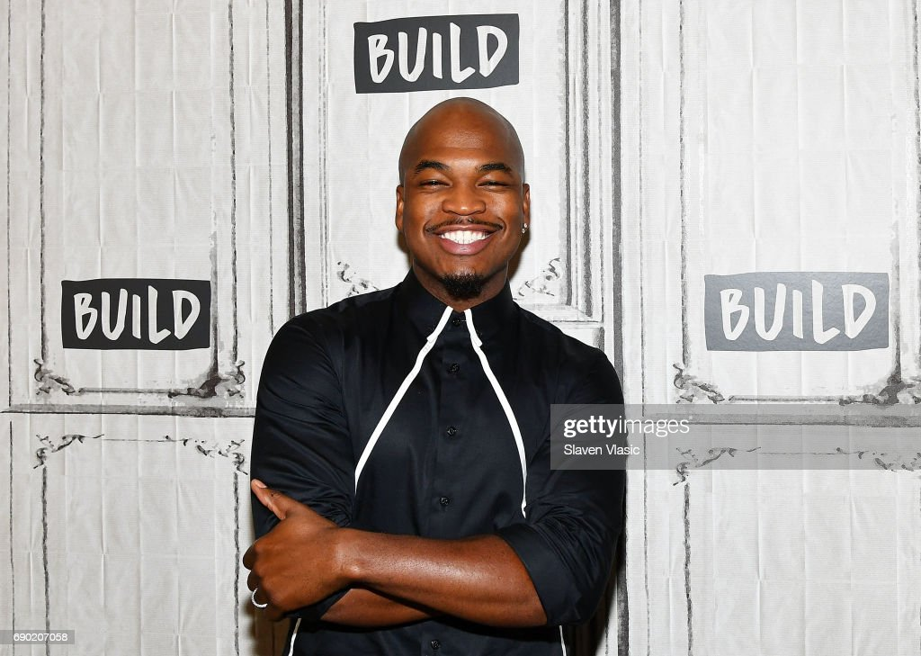 "Build Presents NE-YO Discussing His Role As Judge On ""World of Dance"""