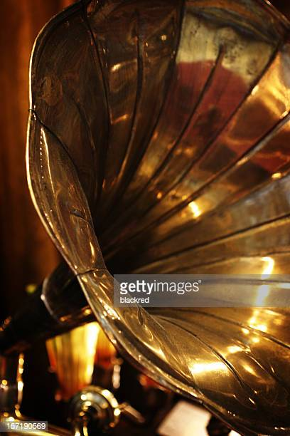 gramophone - gramophone stock pictures, royalty-free photos & images