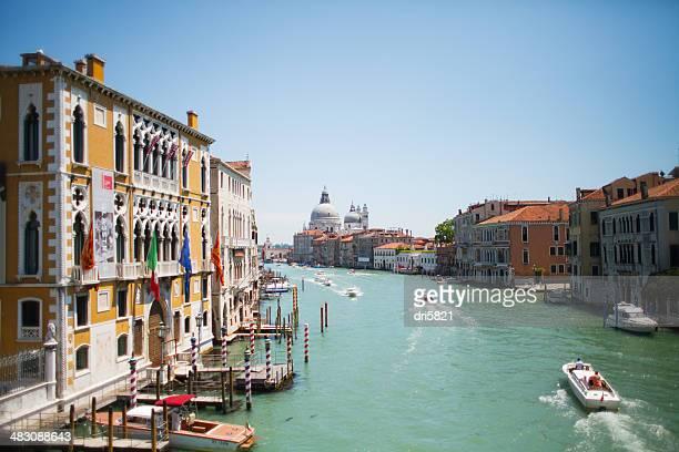 Gran Canale di Venezia