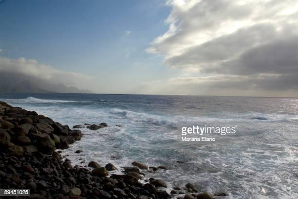 Gran Canaria Canary Islands Ramblas of Las Palmas