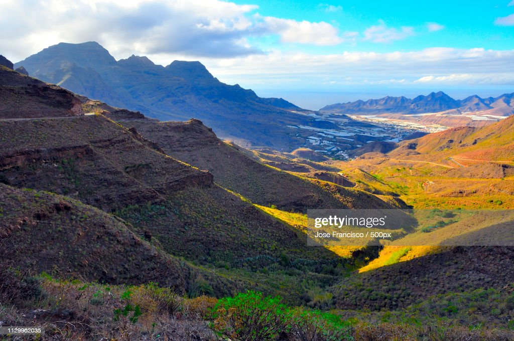 Gran Canaria Island : ストックフォト