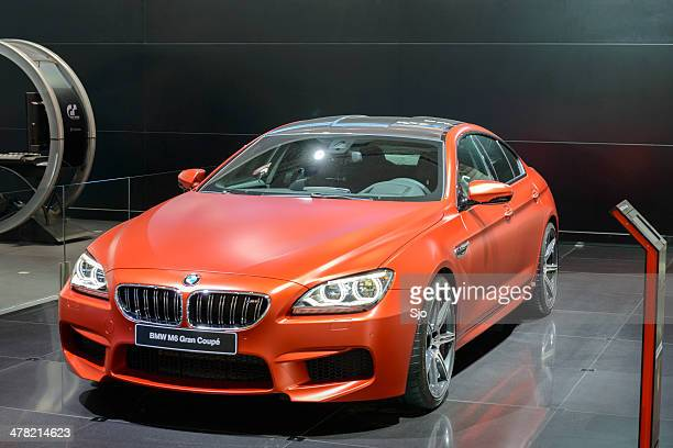"""bmw m6 gran coupe - """"sjoerd van der wal"""" or """"sjo"""" stock pictures, royalty-free photos & images"""