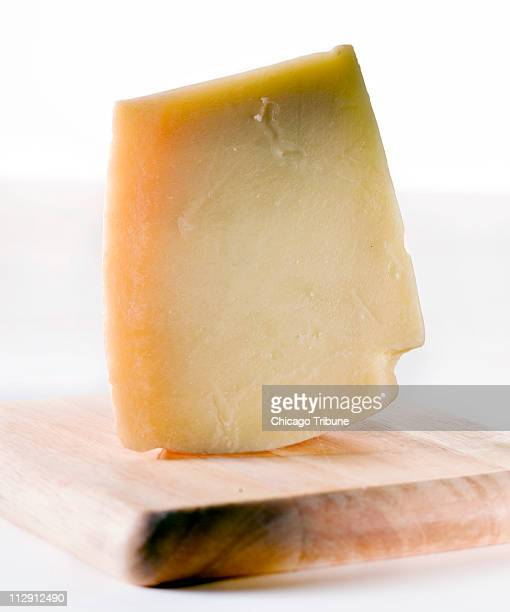 Grana padano cheese is from the family of ParmigianoReggiano cheese except less expensive